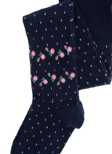 Külotlu Çorap-Asymmetry